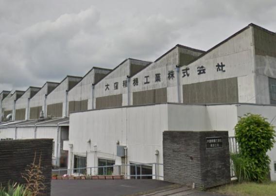 大窪精機工業㈱横浜工場 様