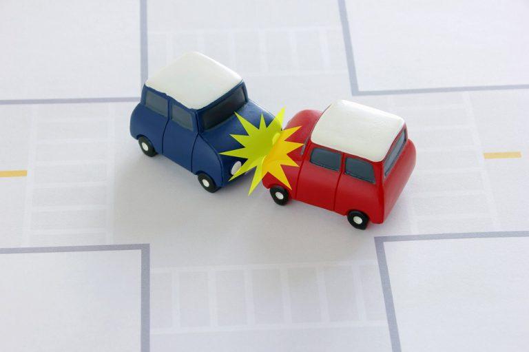 事故イメージ